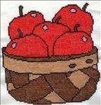 Apple Basket 1
