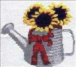 Sunflower in a Can