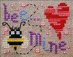 Mine d'abeille