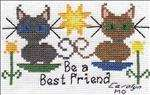 Be a Best Friend