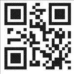 QR Code - Thank You