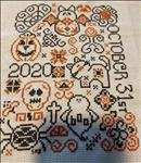 Halloween Quaker 2,013