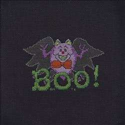 Boo the Bat