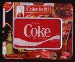 Coke Cola Tin
