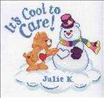 Care Bear It's Cool to Care