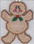 Christmas Sweeties - Gingerbread