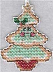 Christmas Sweeties - Tree