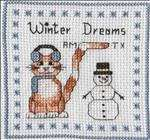 January - Winter Dreams