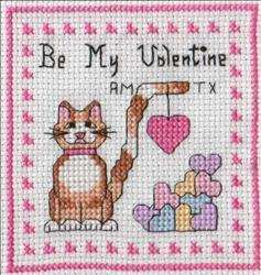 February - Be My Valentine
