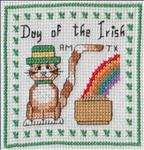 March - Day of the Irish