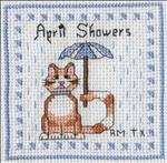 April - April Showers