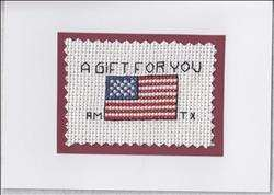 A Gift For You –  Flag
