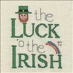 March's Luck O the Irish