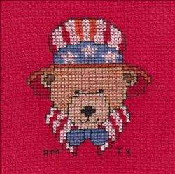 A Star Spangled Holiday – Uncle Sam
