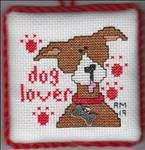 Dog Lover Ornament