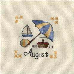 Monthly Series – August