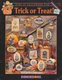 Trick or Treat | Cover: Various Halloween Designs