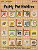 Kount on Kappie - Pretty Pot Holders | Cover: Pot Holder Magents