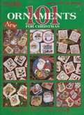 101 Ornaments for Christmas | Cover: Various Christmas Ornaments