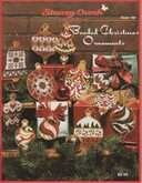 Beaded Christmas Ornaments | Cover: Various Beaded Ornaments