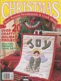 Christmas Year Round Needlework & Craft Ideas