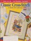 Classic Cross Stitch | Cover: Rites of Spring