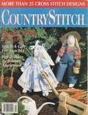 Country Stitch | Cover: The Hopper Family