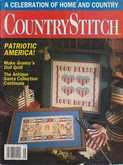 Country Stitch | Cover: God Bless Our Home