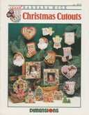 Christmas Cutouts | Cover: Various Christmas Ornaments