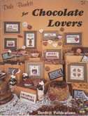 Chocolate Lovers | Cover: Various Chocolate Sayings