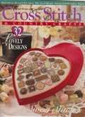 Cross Stitch & Country Crafts (now Cross Stitch & Needlework) | Cover: Valentine Candy