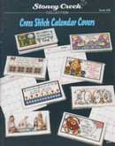 Cross Stitch Calendar Covers | Cover: Various Designs