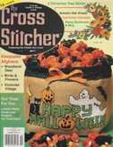 The Cross Stitcher | Cover: Happy Halloween