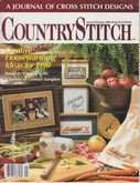 Country Stitch | Cover: Soup of the Day