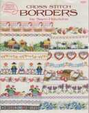 Cross Stitch Borders | Cover: Various Borders