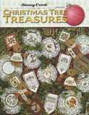 Christmas Tree Treasures | Cover: Various Ornaments