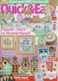 UK Quick & Easy Cross Stitch | Cover: A Mad Tea Party