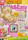 UK Quick & Easy Cross Stitch | Cover: Forever Friends