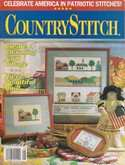 Country Stitch | Cover: The Country Life For Me