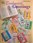 Bookmark Greetings | Cover: Various Bookmark Designs