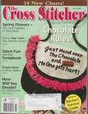 The Cross Stitcher | Cover: Chocolate Rules