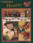 Christmas Hearts | Cover: Patchwork Hearts