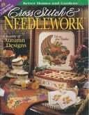 Cross Stitch & Needlework | Cover: Cornucopia