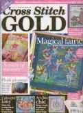 Cross Stitch Gold | Cover: Fairy Garden