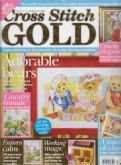 Cross Stitch Gold | Cover: Teddies