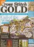 Cross Stitch Gold | Cover: Margay Tiger