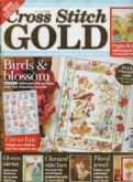 Cross Stitch Gold | Cover: Birds and Seasons