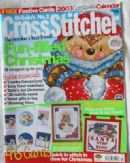 UK Cross Stitcher