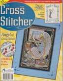 The Cross Stitcher | Cover: Angel of Cross Stitch