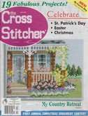The Cross Stitcher | Cover: Country Retreat